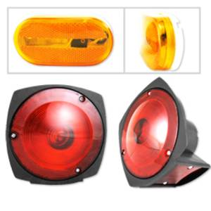 TRAILER TAIL LIGHT