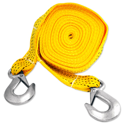 "2""x 20' Tow Strap"
