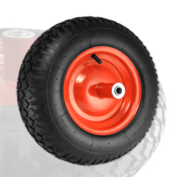 "16"" Wheel Barrow Tire"