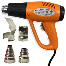 1200W ELECTRIC HEAT GUN UL