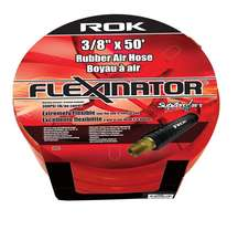 FLEXINATOR Rubber Air Hose - Click Image to Close