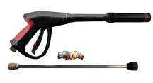 Pressure Washer Gun Kit 4000 psi