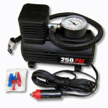 12V MINI PNEUMATIC AIR COMPRESSOR