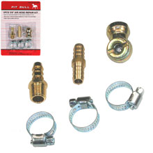 6PC AIR HOSE REPAIR KIT