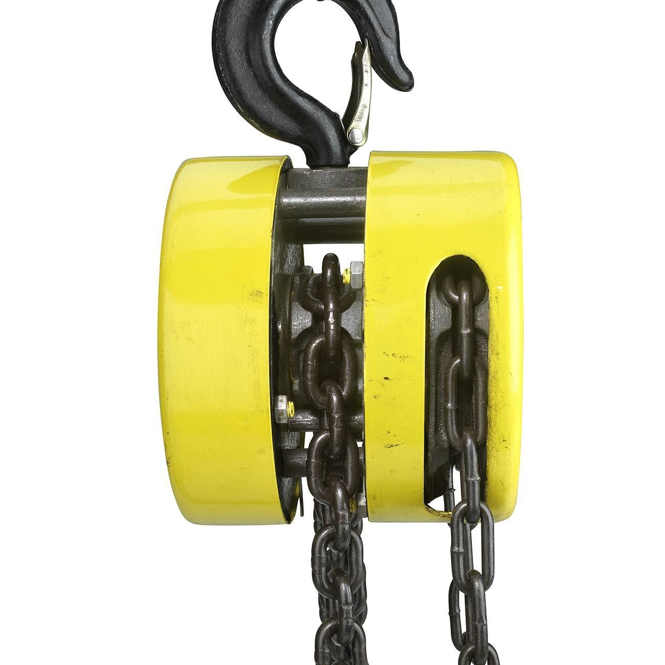 1Ton 15' Chain Hoist