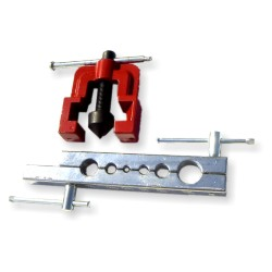 2pc Tubing Flaring Kit