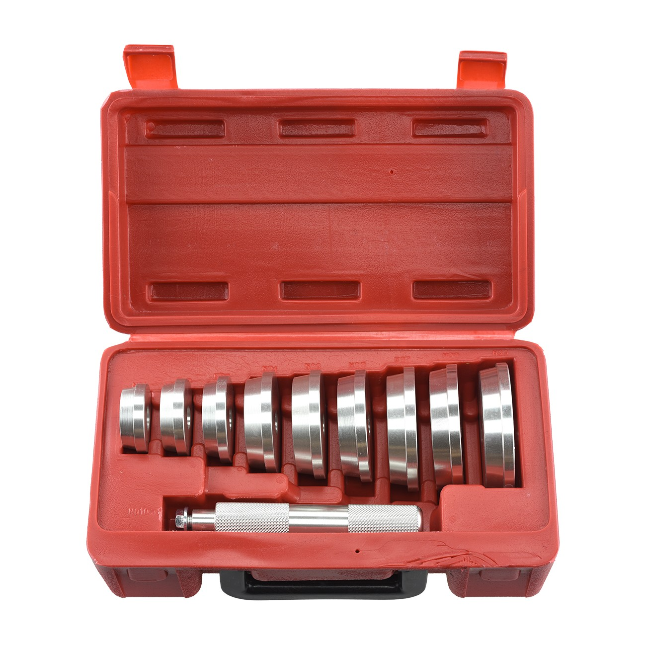 Auto Bearing Race & Seal Driver Set