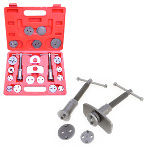21pcs Universal Calipers Wind Back Kit