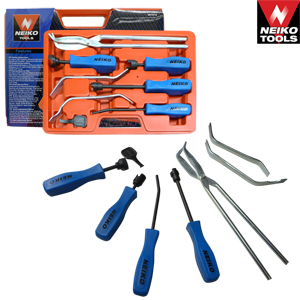 AUTO BRAKE 8 PC PROFESSIONAL TOOL SET