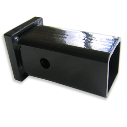 "6"" &12"" Hitch Extension"