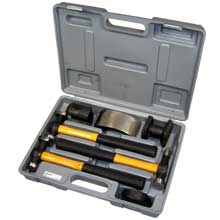 7PC AUTO BODY REPAIR KITS