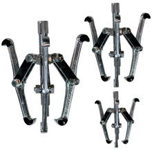 3PC GEAR PULLER SET