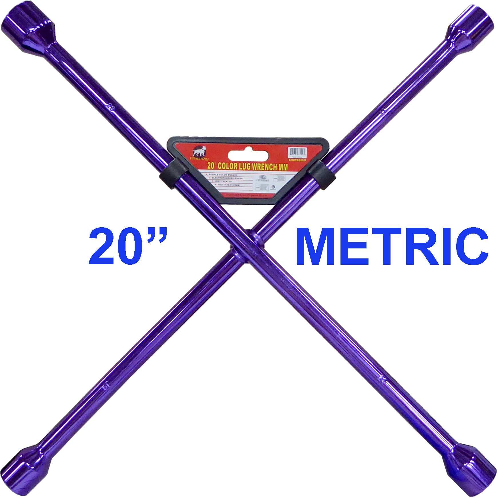 "20"" LUG WRENCH MM"