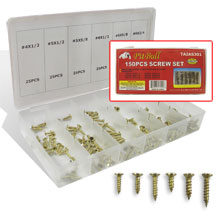 150PCS SCREW SET