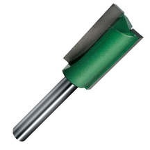 Straight Carbide Router Bit