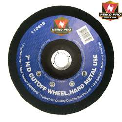 "7"" x 1/6"" x 7/8"" Cut off Wheel"