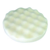 "7-1/2"" Foam Polishing Pad Hard/Medium/Soft"