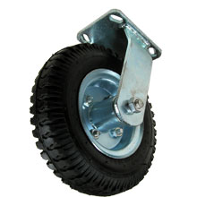 "8"" AIR TIRE STATION CASTER"