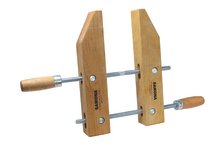 Wooden Handscrew Clamp 12""