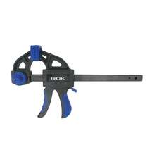 Quick Release Ratcheting Clamp/Spreader