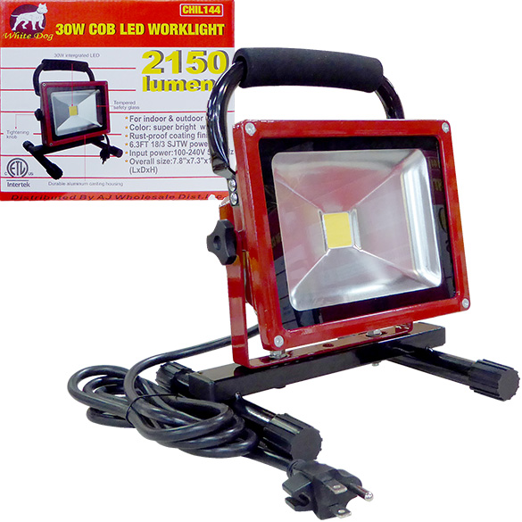 COB LED WORKLIGHT