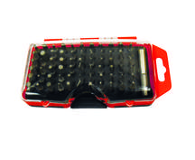 Screwdriver Bit Set 67 Pc