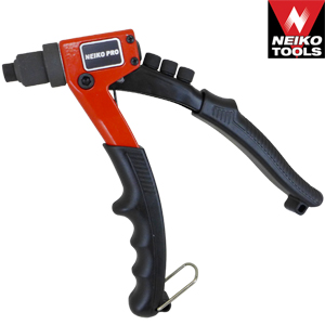 "8"" PROFESSIONAL HAND RIVETER"