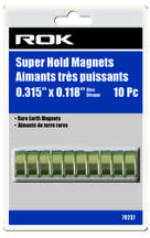 Super Hold Magnets 10 Pc Disc