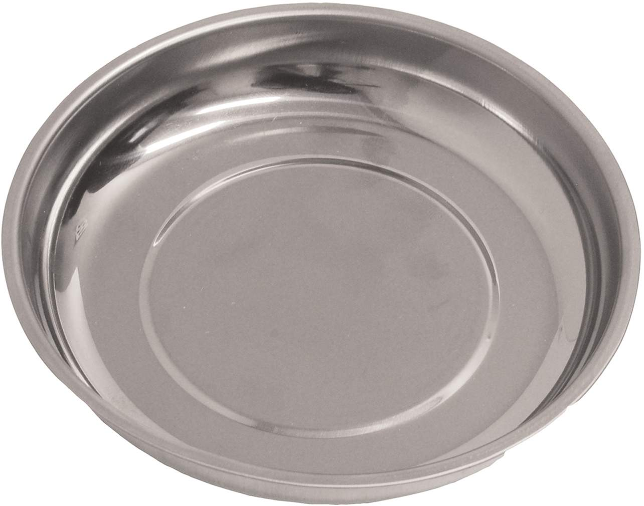 "5"" Round Magnetic Tray"