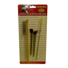 4PC CLEANING BRUSH