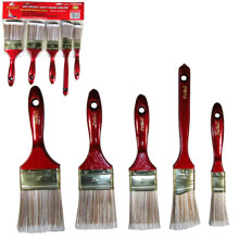 5PC PAINT BRUSH HEAVY DUTY
