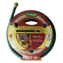 5/8 X 25' or 50'GARDEN HOSE USA