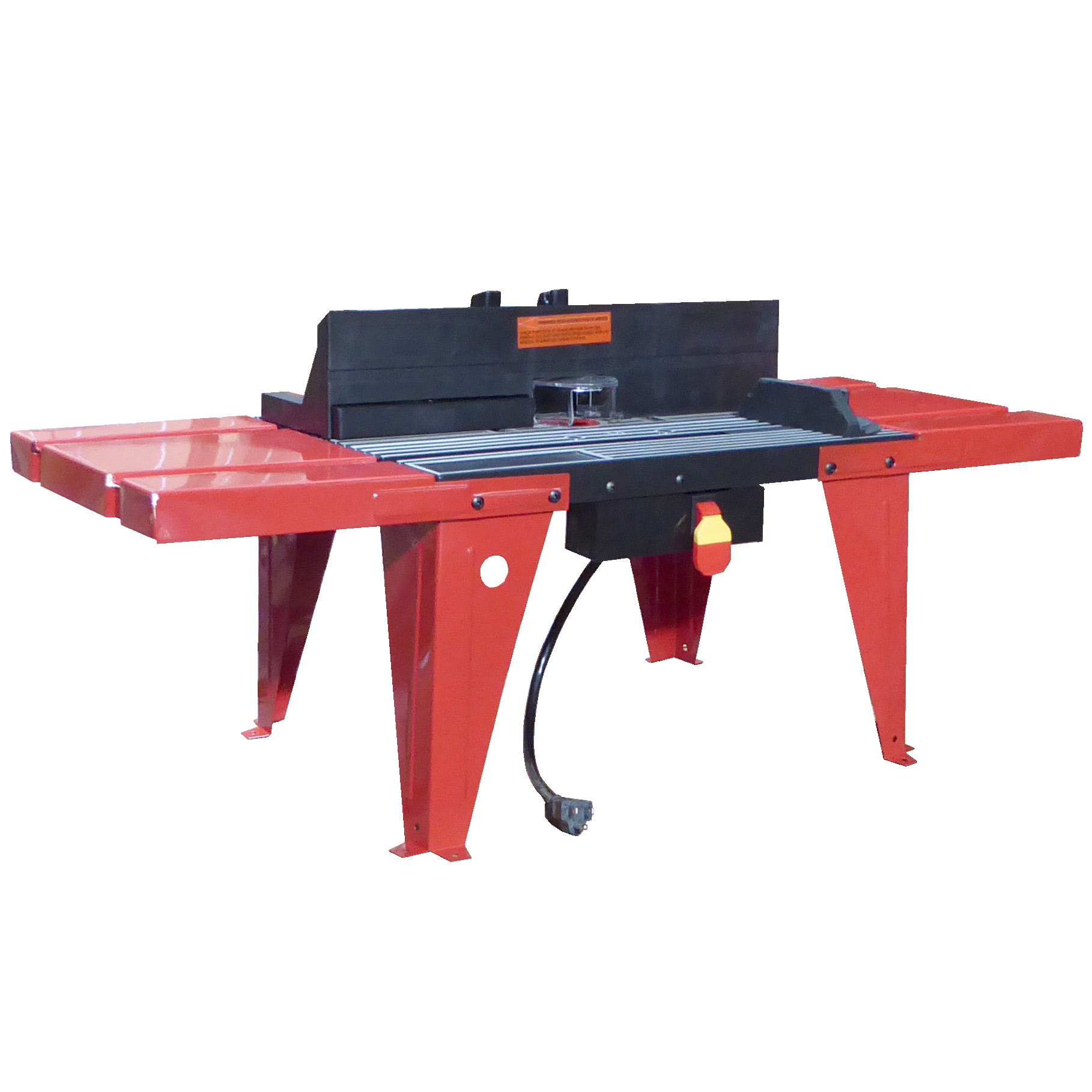 "13""X 18"" ROUTER TABLE"