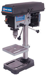 "8"" Bench Drill Press"