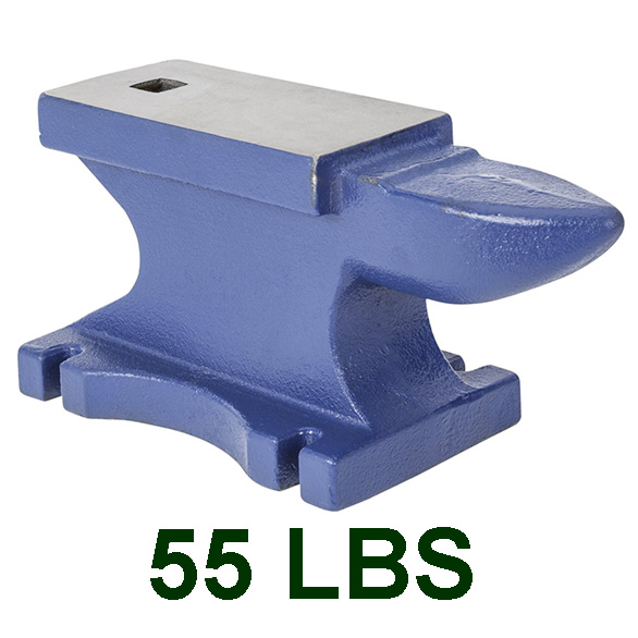 HEAVY DUTY ANVIL 55LB