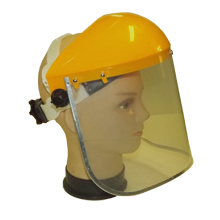 Face Shield Viser