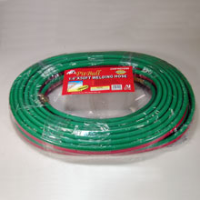 1/4 x 25ft WELDING HOSE