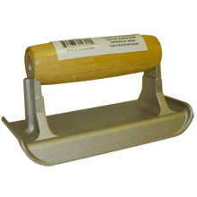 "6"" ALUM EDGING TROWEL"