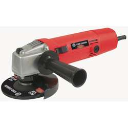 "12pc 4-1/2"" Angle Disc Grinder"